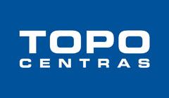 Topo Centras